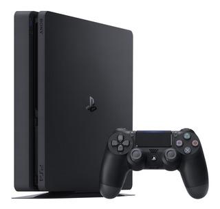 Izalo: Playstation 4 1tb Slim + Mercadopago + Local!