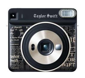 Câmera Instantânea Instax Fujifilm Square Sq6 Taylor Swift