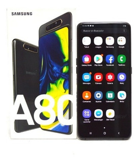 Telefonos Celulares Samsung Galaxy A80 Liberado 128 Gb (g)