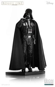 Darth Vader 1/10 Estátua Iron Studios Star Wars Rogue One