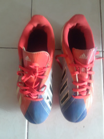 Zapatos adidas Messi Microtacos N°41/2 Us