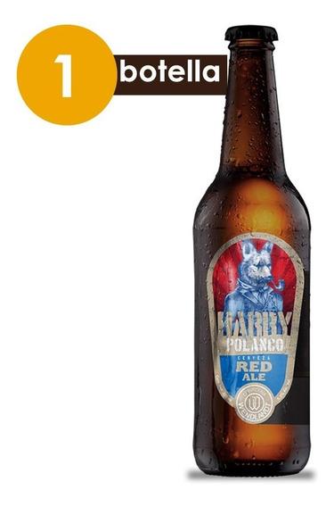 Cervexxa Cerveza Artesanal Wendlandt Harry Polanco