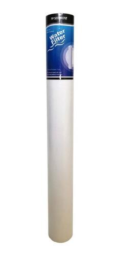 Membrana Sedimentos Pp 1 Micra 20 Pulgadas Slim Repuesto
