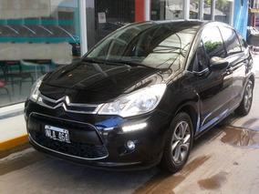 Citroën C3 Tendance Pack Secure 5 Puertas Negro 100% Financi