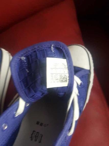 Zapatillas Nuevas Converse De Diseño Modelo Exclusivo