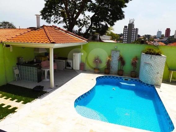 Casa Térrea Bem Localizada! - 356-im72310