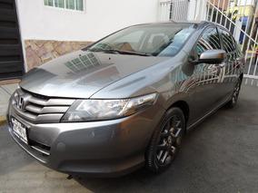 Honda City 1.5 Ex Automatico Aire Electrico Rines