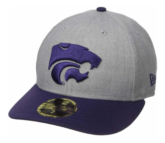Gorra Importada New Era 59fifty Kentucky Wildcats