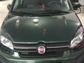 Fiat Uno 1.3 Way Flex Gsr 5p Novo