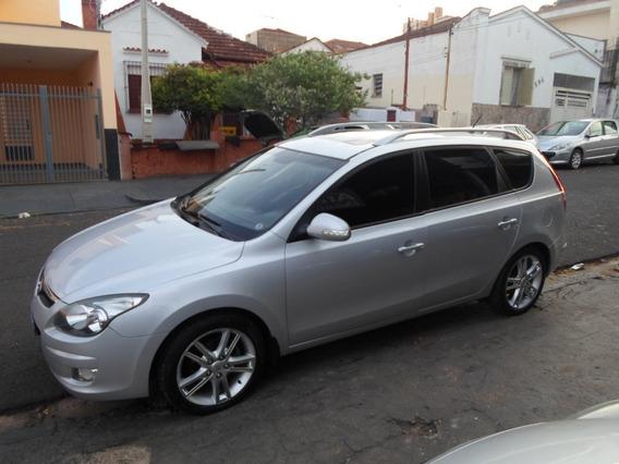 I 30 Cw 2011 Completa Automática R$ 30.900,00 Financio !!!