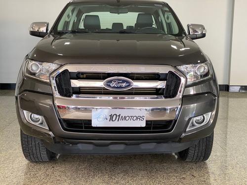 Ford Ranger 3.2 Xlt 4x4 2018/2019