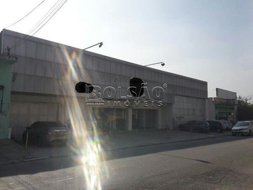 Imagem 1 de 15 de Area - Vila Bandeirantes - Ref: 21811 - V-21811