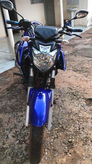 Yamaha Fazzer 250
