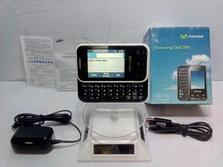 Samsung C3500 Negro Movistar