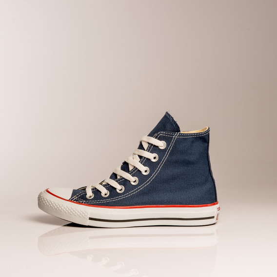 Zapatillas Converse Chuck Taylor All Star Hi-135980b- Open
