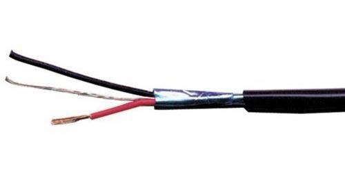 Rapco Mic2.k  Cable Balanceado Para Instalacion X Metro