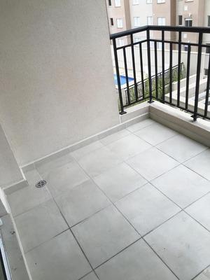 Apartamento No Flex Tatuapé Com 2 Dorms - Suíte - 68,07 M² - Ap00562 - 33844433