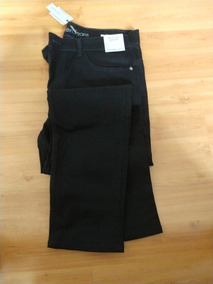 Calça Jeans Escura Calvin Klein