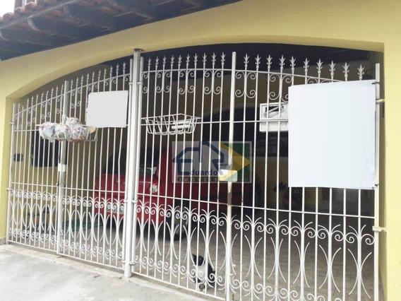 Casa Com 2 Dormitórios Para Alugar Por R$ 1.000/mês - Vila Amorim - Suzano/sp - Ca0244