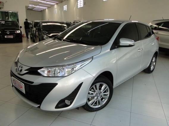 Toyota Yaris Hb 1.3 Xl Cvt, Ckn1385
