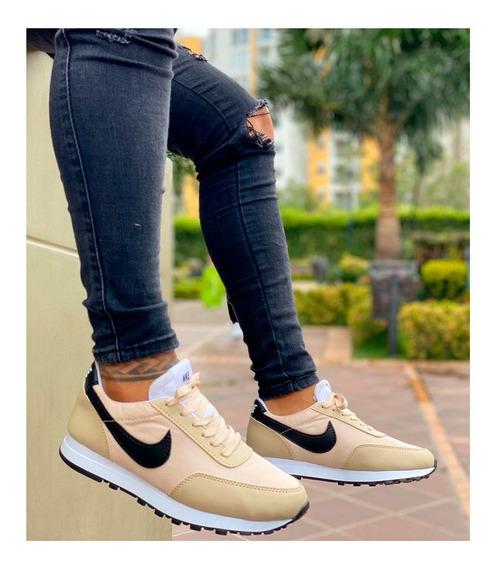 Zapatos Deportivos Nik Para Caballeros #102