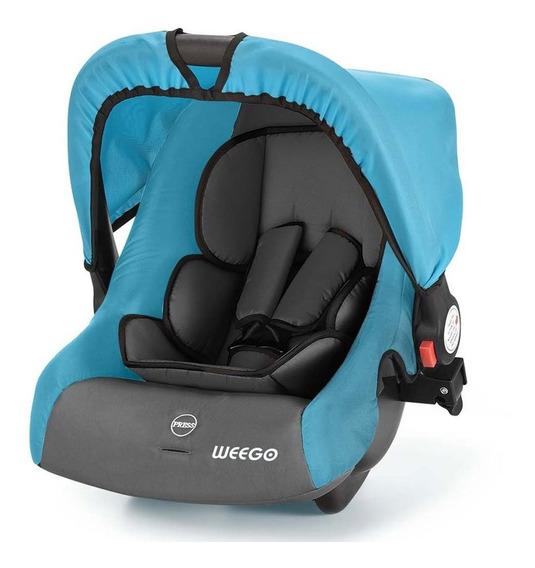Bebê Conforto 0-13 Kg Weego Multilaser - 4024