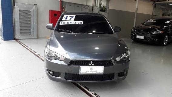 Mitsubishi Lancer 2.0 Hl Cvt 4p 2017