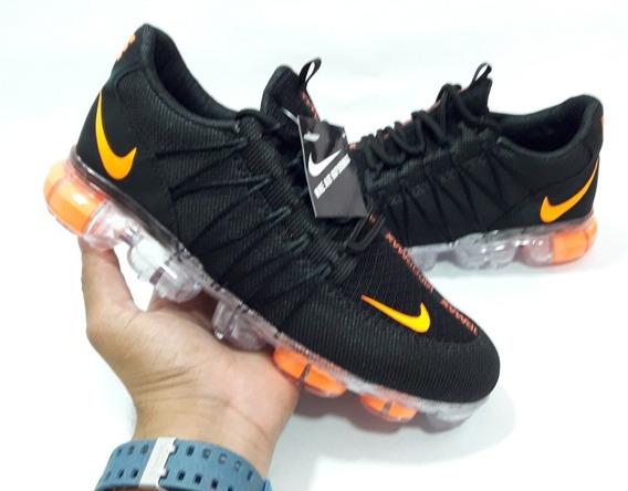 Zapatos Nike Vapormax De Caballero....