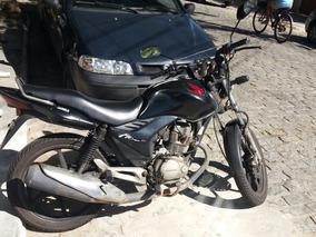 Honda Fan 150 12/12