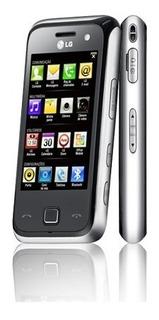 Celular Barato LG Gm750