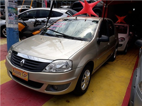 Renault Logan 1.0 16v Expression Hi-flex 4p