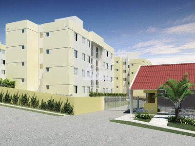 Apartamento Para Alugar - 02950.5560