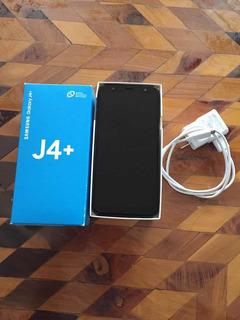 Celular Samsung J4 + Plus