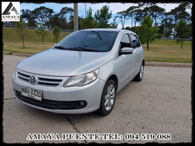 Amaya Volkswagen Gol Confort Hacht Excelente Estado !!!!
