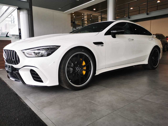 Gt 63s Amg 4matic Modelo 2020