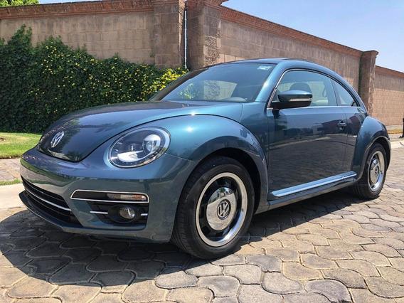 Volkswagen Beetle 2018 Coast Tiptronic
