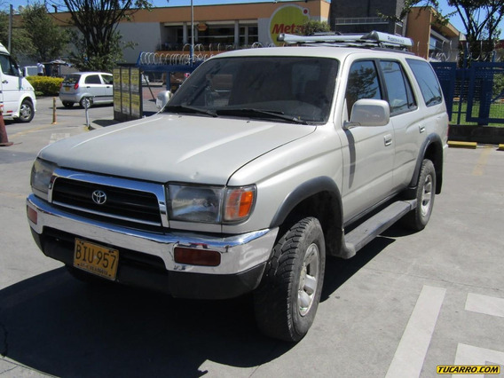 Toyota 4runner 4×4