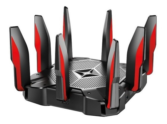 Roteador Gamer Tri-band Mimo Ac5400 Archer C5400x Tp-link