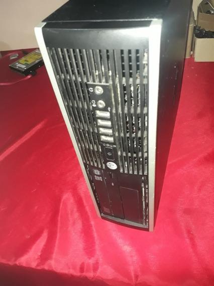 Cpu Gamer Low Profile Hp Core I5 2400 8gb Leia Descriçao