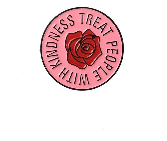 Pin Treat People With Kindness - Harry Styles Tpwk