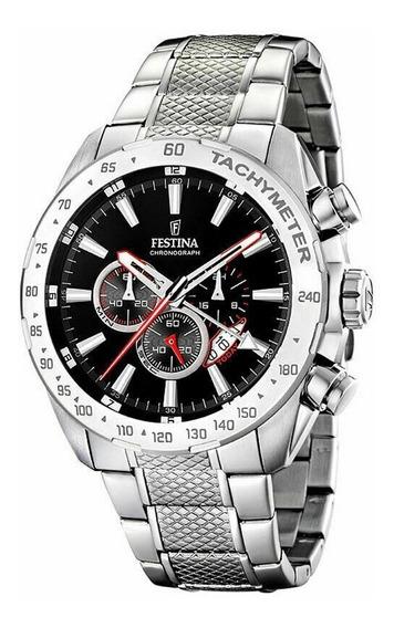 Reloj Festina Hombre Cronografo F16488/5 - Nuevo Original