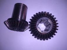 Engranajes Para Maquinas E Industrias