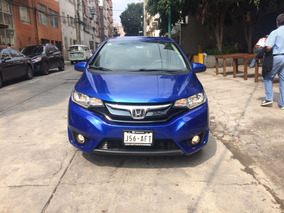 Honda Fit 2015 Hit