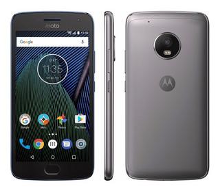 Motorola G5 Plus Xt1686 Smartphone Libre 32gb Libre