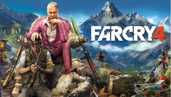 Jogo Novo Lacrado Far Cry 3 Da Ubisoft Para Pc