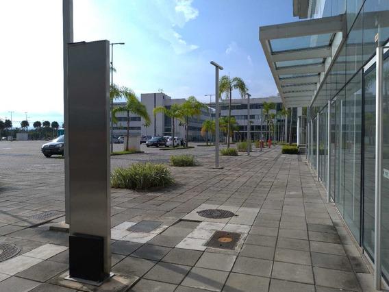 Sala Comercial No Shopping Uptown