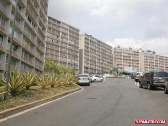 El Hatillo Apartamentos En Venta 19-7891