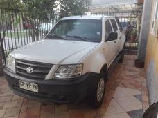 Camioneta Tata Xenon 2.2