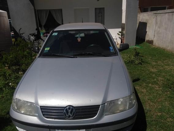 Volkswagen Gol 1.6 Trendline 2004