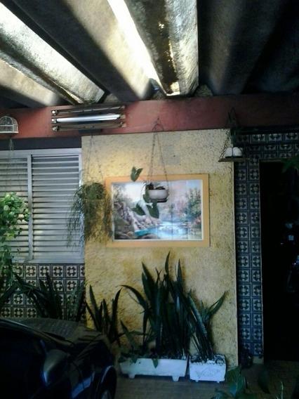 Casa Térrea Em São Caetano Do Sul Residencial E Comercial - 722